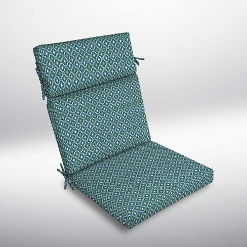 Alana Tile Cartridge Chair Cushion - Arden Selections - image 1 of 4
