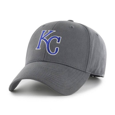 MLB Kansas City Royals Adjustable Hat