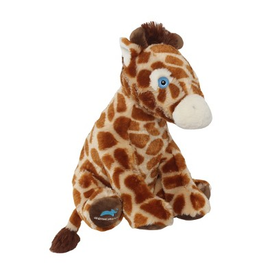 "Animal Planet 16"" Plush - Giraffe"