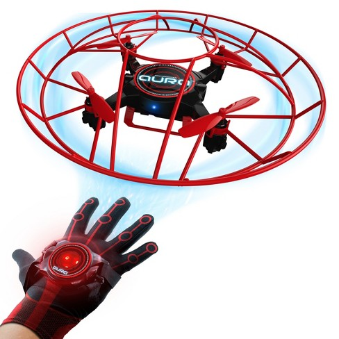 Aura Drone with Glove Controller - image 1 of 8