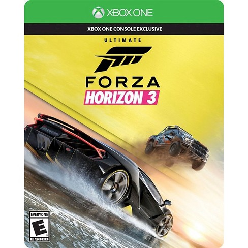 Forza Horizon 3: Ultimate Edition Xbox One - image 1 of 4