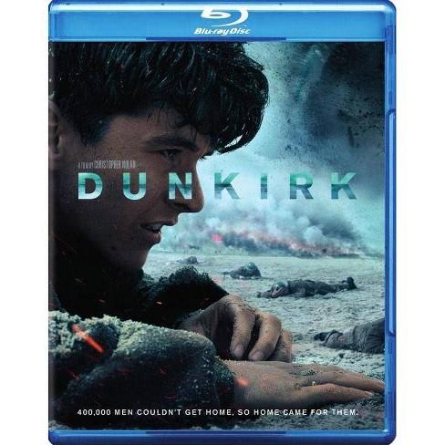 Dunkirk (Blu-Ray) - image 1 of 1