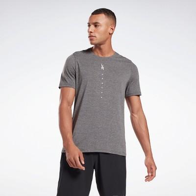 Reebok Activchill+Cotton T-Shirt Mens Athletic T-Shirts