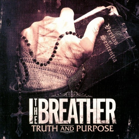 I the breather - Truth & purpose (CD) - image 1 of 1