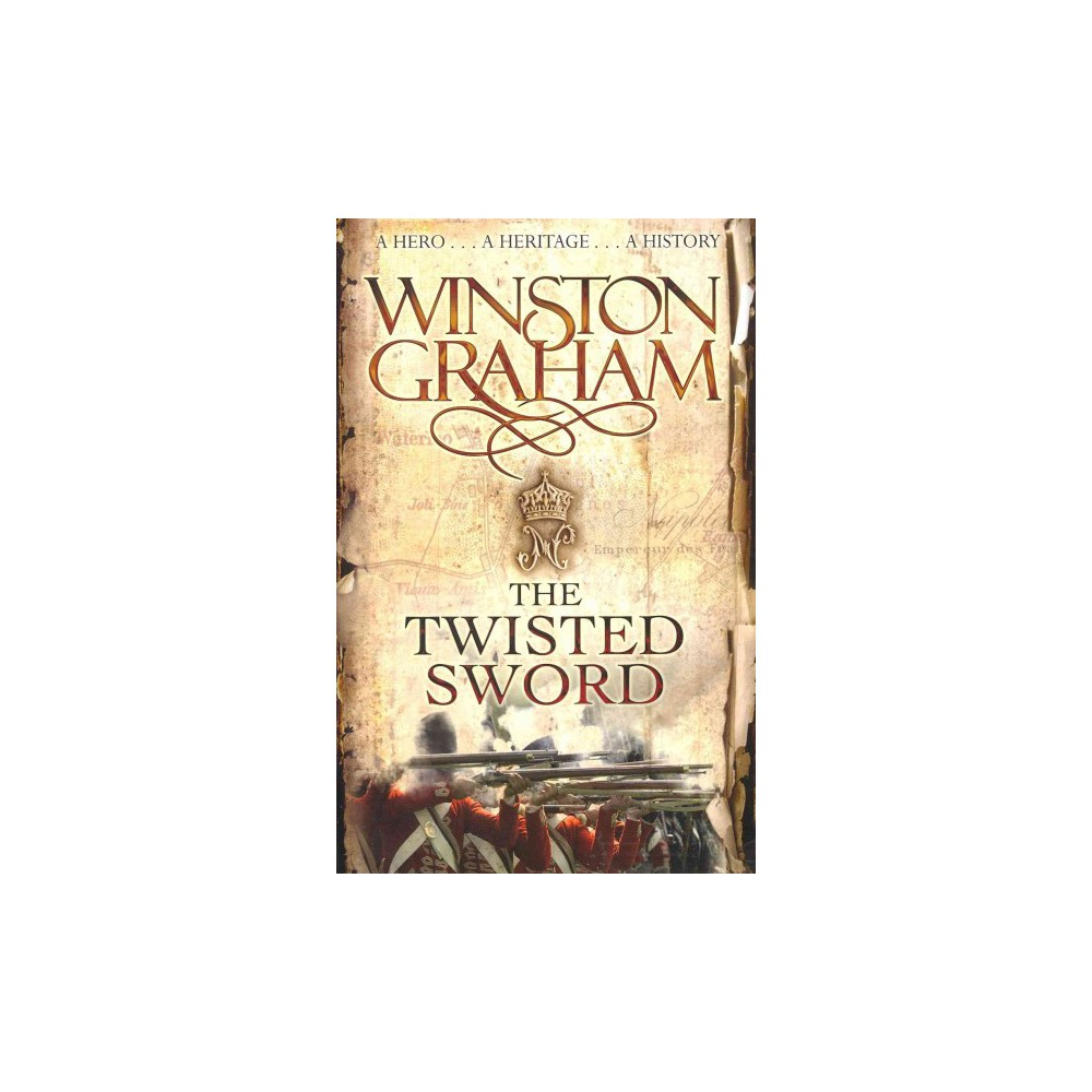 The Twisted Sword (Paperback)
