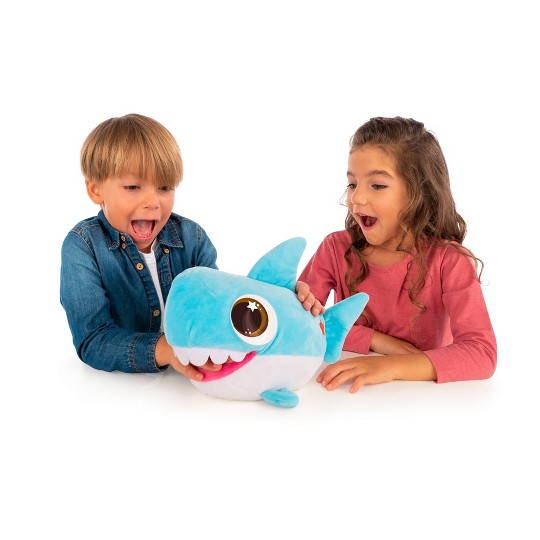 Club Petz Baby Shark - Billy image number null