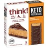 think! Keto Protein Chocolate Peanut Butter Bars - 5ct - image 2 of 4
