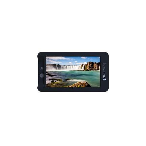 SmallHD 502 Bright Full HD On-Camera 5  Monitor, 1920x1080 Resolution - image 1 of 4