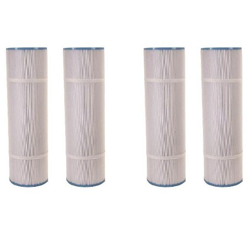4) New Unicel C-5397 Spa Replacement Cartridge Filters 80 Sq Ft Rainbow FC-2972 - image 1 of 3