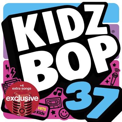 Kidz Bop 37 (Target Exclusive) (CD)