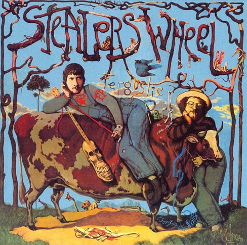 Stealers wheel - Ferguslie park (Vinyl) - image 1 of 1