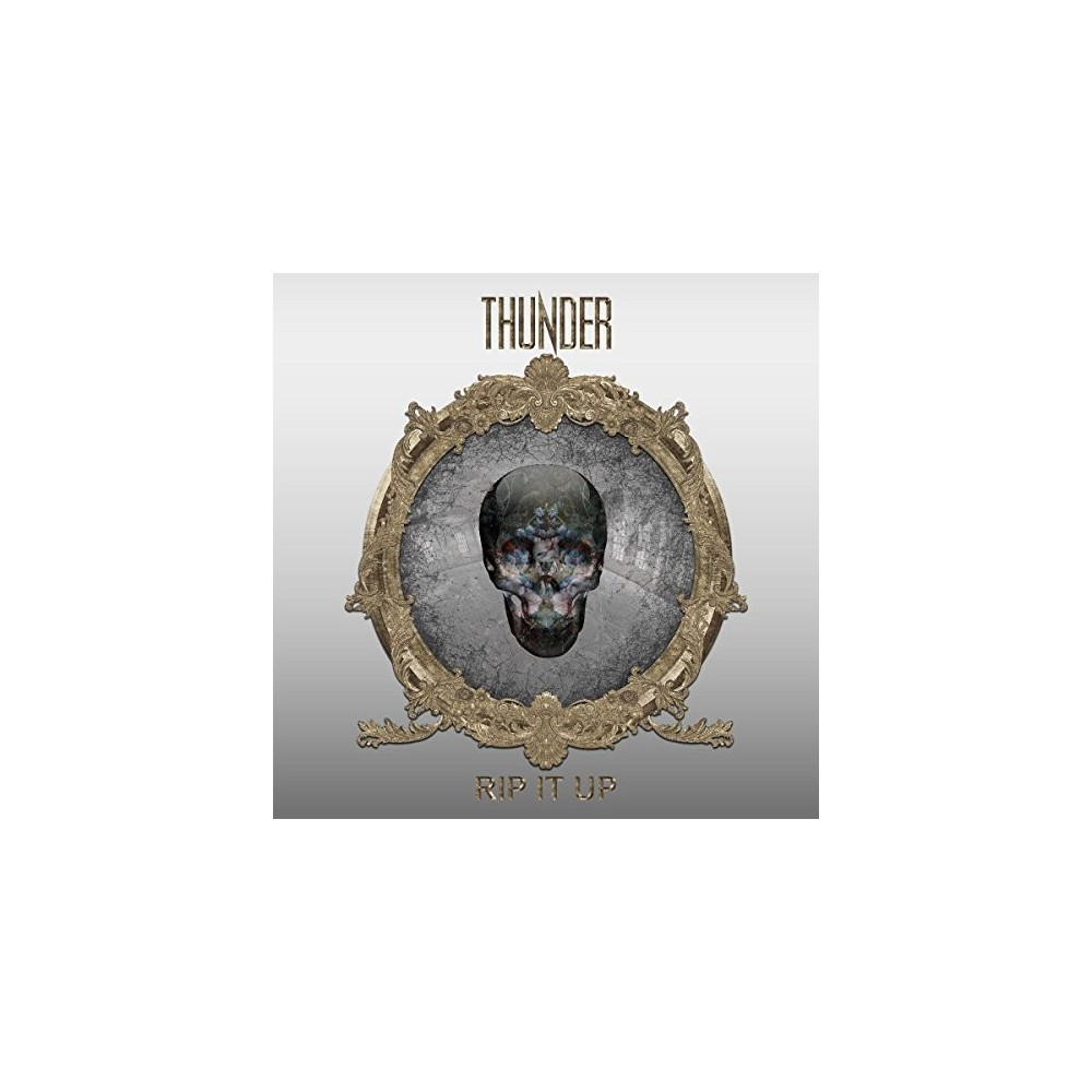 Thunder - Rip It Up (CD), Pop Music