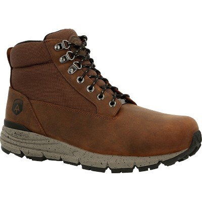 Men's Rocky Rugged AT Composite Toe Waterproof Work Boot