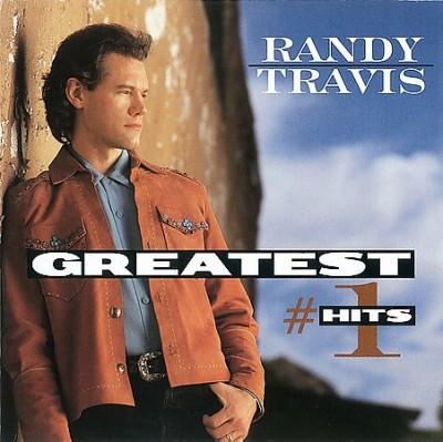 Randy Travis - Greatest #1 Hits (CD)