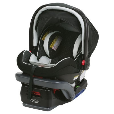 Graco® Snugride Snuglock 35 Elite with Safety Surround Infant Car Seat - Jive