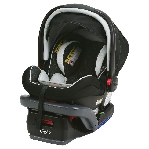 Graco® SnugRide SnugLock 35 Elite Infant Car Seat featuring Safety Surround Technology - image 1 of 7