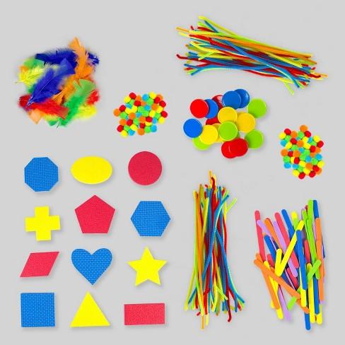 170pc Sensory Items - Bullseye's Playground™ - image 1 of 7