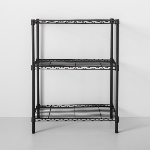 3 Tier Wire Shelf - Made By Design™ - image 1 of 3