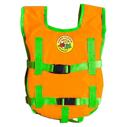 Poolmaster Learn to Swim Freestyler Swim Vest - image 1 of 2
