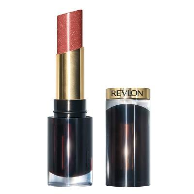 Revlon Super Lustrous Glass Shine Moisturizing Lipstick - 0.11oz
