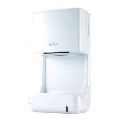 Electric Hand Dryer White - Air Towel