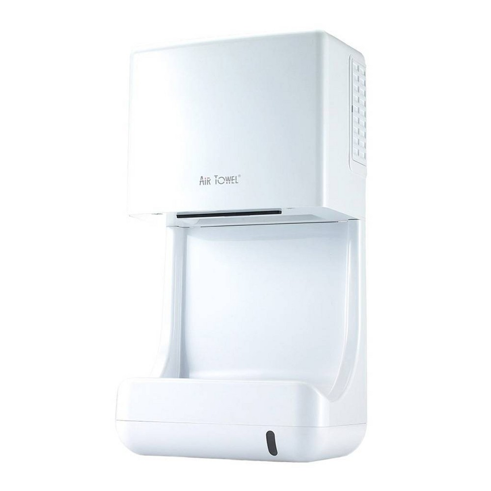 Image of Electric Hand Dryer White - Air Towel