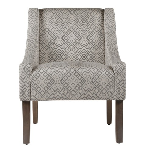 Swoop Arm Chair - HomePop : Target