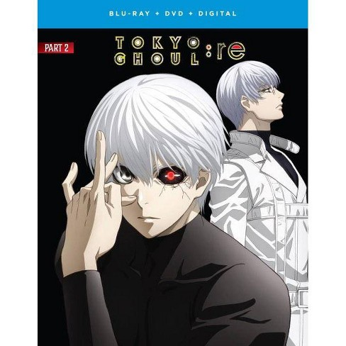 Tokyo Ghoul RE: Part 2 (Blu-ray)