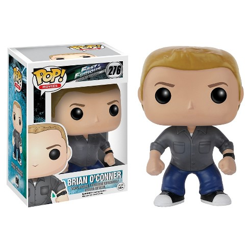 Funko POP! Movies: Fast & Furious Brian O'Conner - image 1 of 1