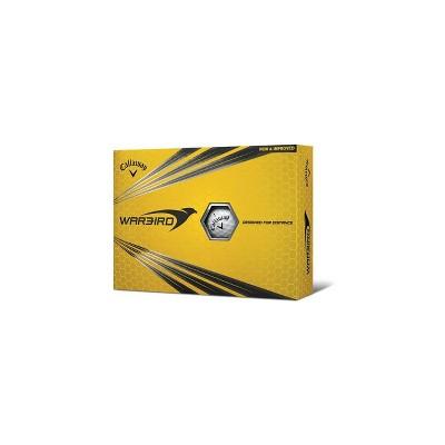 Callaway HEX Warbird Golf Balls - 12pk
