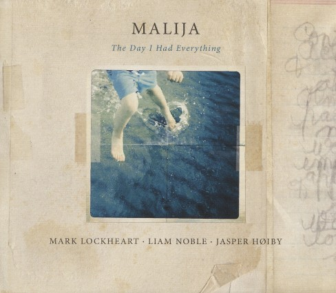 Malija - Day i had everything (CD) - image 1 of 1