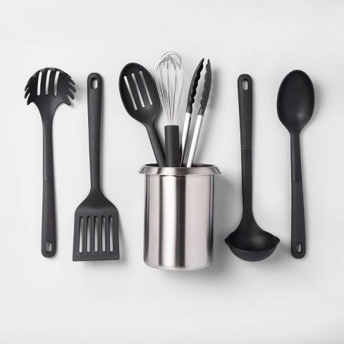 8pc Kitchen Utensil Set Made By Design Target