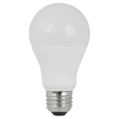 60W 6pkLED Soft White Light Bulb - up & up™