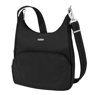 Travelon RFID Anti-Theft Essential Messenger Bag