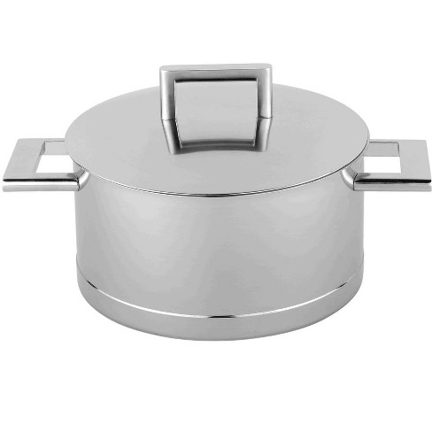 Demeyere John Pawson Stainless Steel Dutch Oven - image 1 of 1
