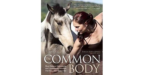 Our Horses, Ourselves : Discovering the Common Body: Meditations and Strategies for Deeper Understanding - image 1 of 1