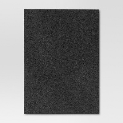 5'x7' Shag Washable Area Rug Gray - Project 62™