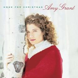 Amy Grant - Home For Christmas (Vinyl)