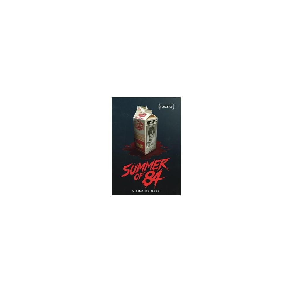 Summer Of 84 (Dvd), Movies