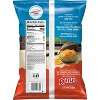 Ruffles Cheddar And Sour Cream Chips - 13oz - image 2 of 3