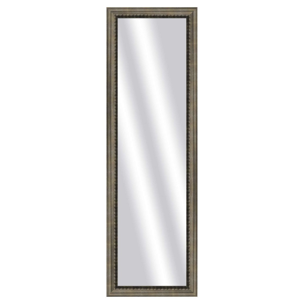 Image of Floor Mirror PTM Images Medium Gold