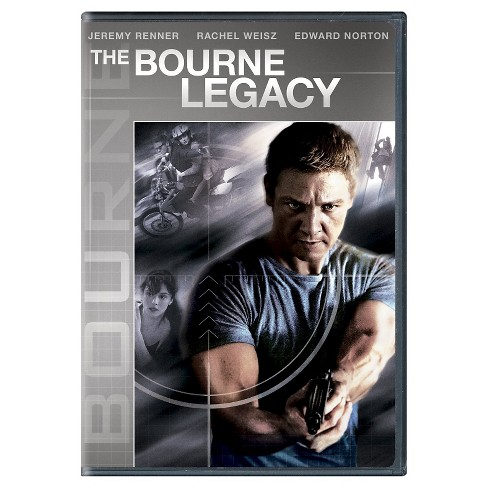 Bourne Legacy (DVD) - image 1 of 1