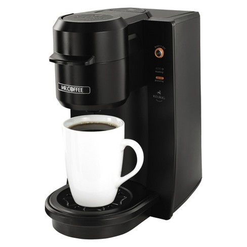 Mr Coffee Single Cup Brewing System 8oz Target