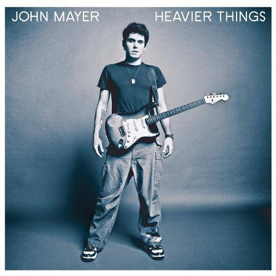 John Mayer - Heavier Things (Vinyl)