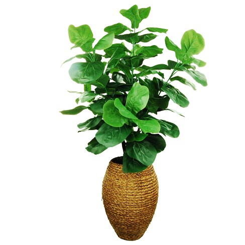 """Artificial Tree - Green - 56"""" - LCG Florals - image 1 of 1"""