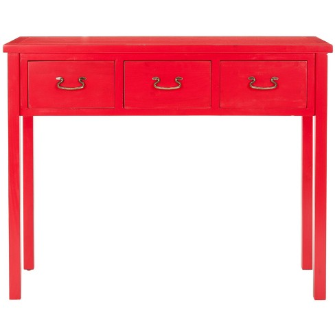 Cindy Console Table - Safavieh - image 1 of 4