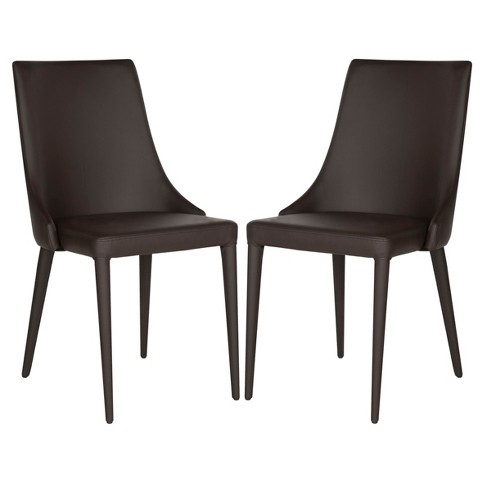 Summerset Side Dining Chair (Set of 2) - Safavieh® - image 1 of 5