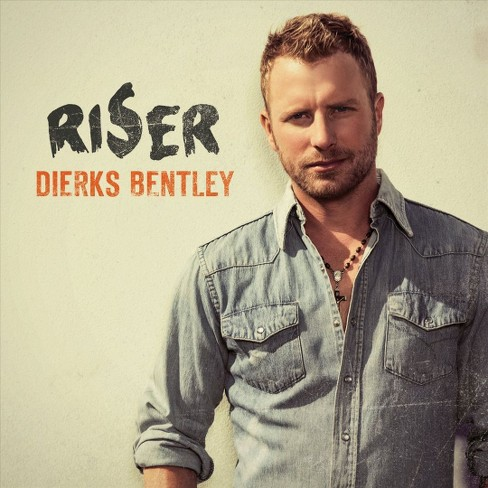 Dierks Bentley- Risen - image 1 of 1