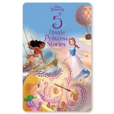 Yoto Disney 5-Minute Princess Stories Yoto Card