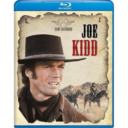 Joe Kidd (Blu-ray) - image 1 of 1